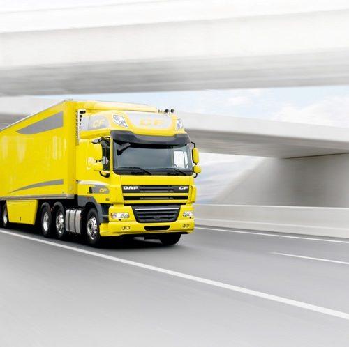 Продається міжнародна транспортна компанія в Україні